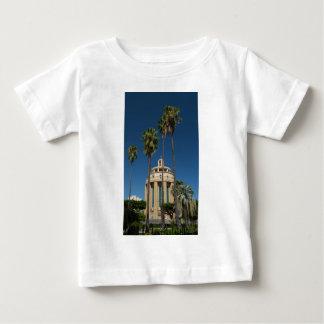 Pantheon, Syracuse, Sicily, Italy Baby T-Shirt