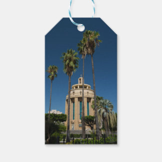 Pantheon, Syracuse, Sicily, Italy Gift Tags