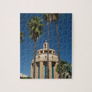 Pantheon, Syracuse, Sicily, Italy Jigsaw Puzzle