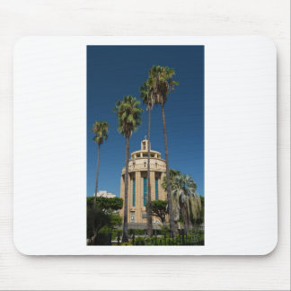 Pantheon, Syracuse, Sicily, Italy Mouse Pad