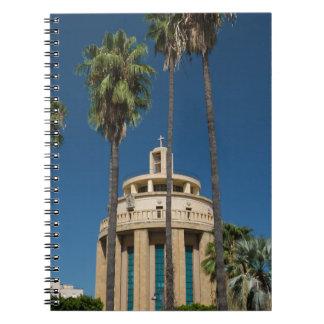 Pantheon, Syracuse, Sicily, Italy Notebooks