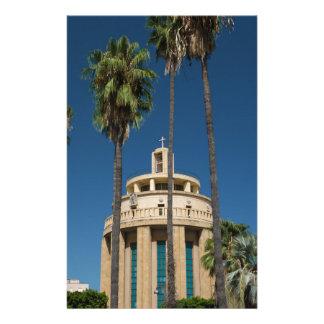 Pantheon, Syracuse, Sicily, Italy Stationery Design