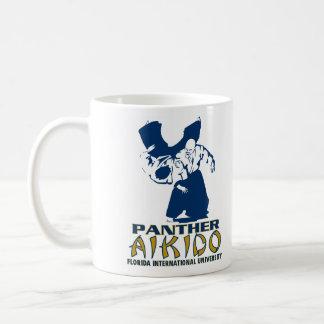 Panther Aikido Spring 2011 Coffee Mug