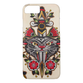 panther and dagger 2013 iPhone 8/7 case