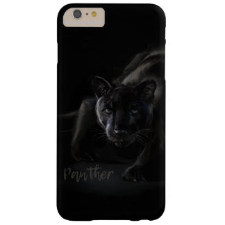 Panther Barely There iPhone 6 Plus Case