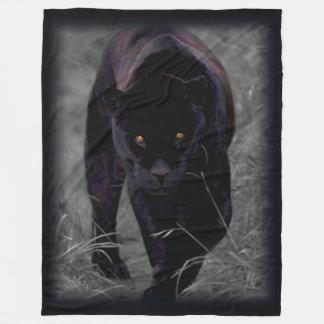 Panther Blanket