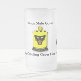 Panther City Fencibles mug