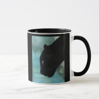 Panther Coffee Mug
