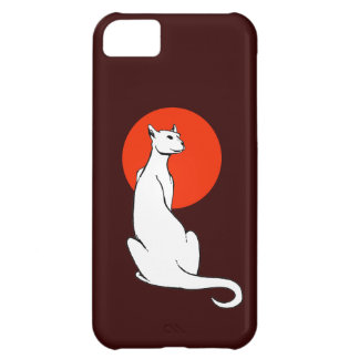 panther iPhone 5C cover