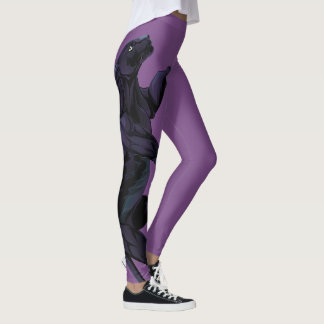 PANTHER LEGGINGS