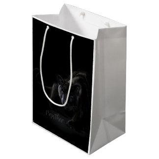 Panther Medium Gift Bag