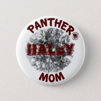 Panther Mom Cheer/Dance Button sponsored by BABC