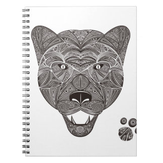 Panther Notebooks
