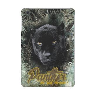 """Panther on the Prowl"" iPad Mini Case"