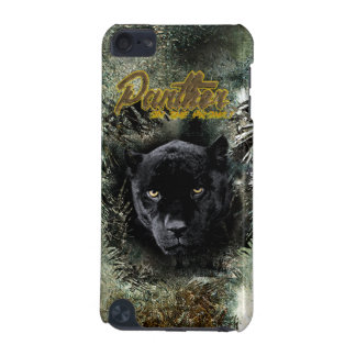 """""""Panther on the Prowl"""" iPod Touch (5th Generation) Case"""
