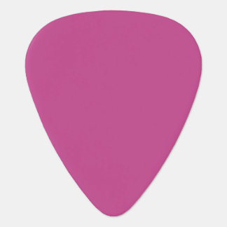Panther Pink color Guitar Pick