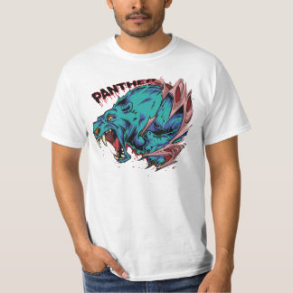 Panther Ripping T-Shirt