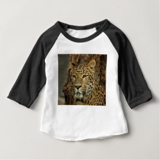 Panther Stalking Baby T-Shirt