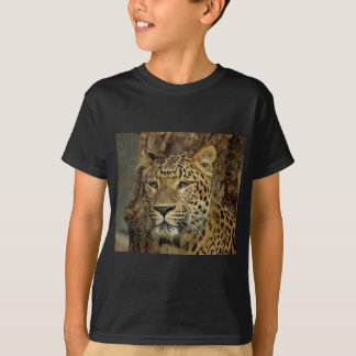 Panther Stalking T-Shirt
