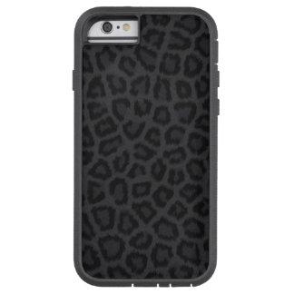 Panthère noire coque iPhone 6 tough xtreme