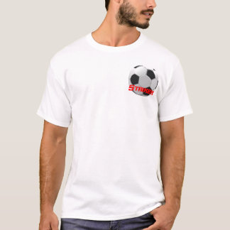 Panther's Soccer T-Shirt