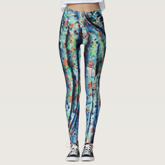 panting leggings