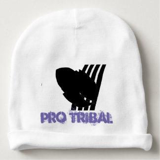 Pantone Pro Tribal Baby Cotton Beanie Baby Beanie