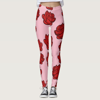Pants Roses