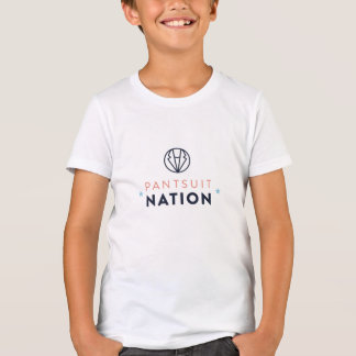 Pantsuit Nation Kid's Tee
