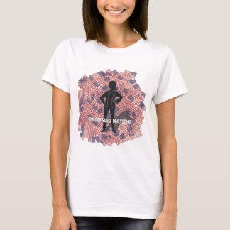 Pantsuit Nation t-shirt