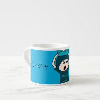 Panya Li espresso head Espresso Cup