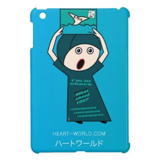 Panya Li iPad Mini Case
