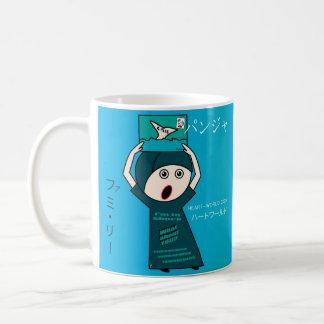 Panya Li sulk Coffee Mug