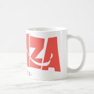 Panza games official mug