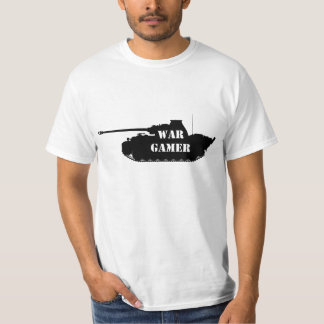 Panzer V Panther War Gamer T-Shirt