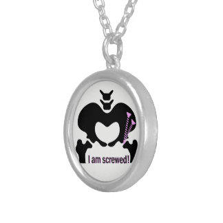 PAO I am screwed! Recovery Necklace
