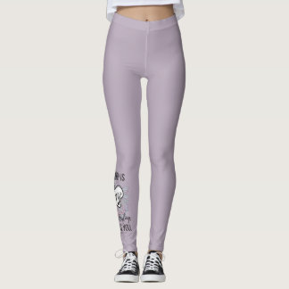 PAO Recovery Leggings