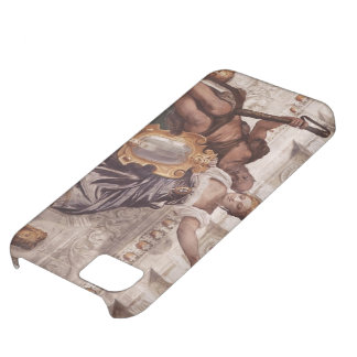 Paolo Veronese: Prudence and Manly Virtue iPhone 5C Case