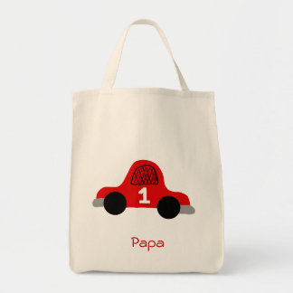 Papa Canvas Bags