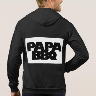 Papa BBQ Hoodie