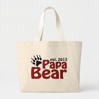 Papa Bear Claw 2013 Bag