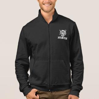 Papa Bear Jacket