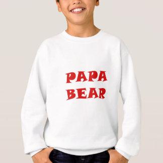 Papa Bear Sweatshirt