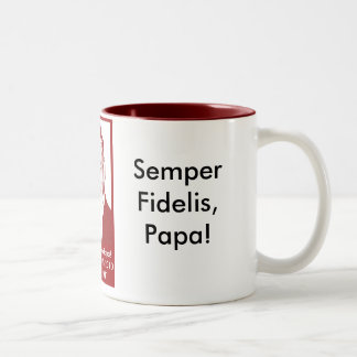 Papa Coffee Mug