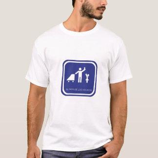 papa de los helados T-Shirt