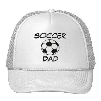 Papa du football casquette de camionneur