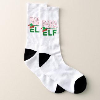 Papa Elf   Christmas Holiday Elf Family Funny   1