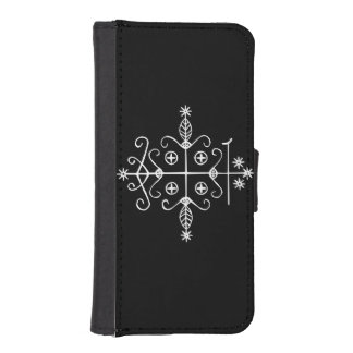 Papa Legba Veve iPhone 5/5S Covered Case
