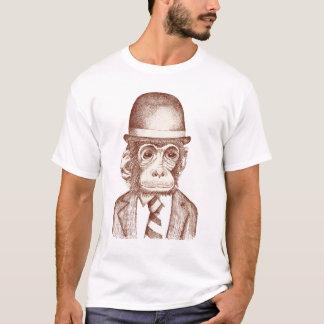 Papa Monkey T-Shirt