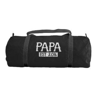 Papa since 2016